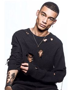 Reece King short cut