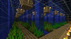 Undersea wheat farm