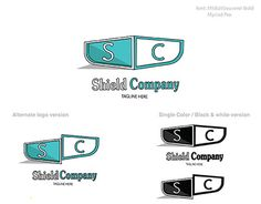 """Check out new work on my @Behance portfolio: """"Logo Template"""" http://be.net/gallery/51165067/Logo-Template"""