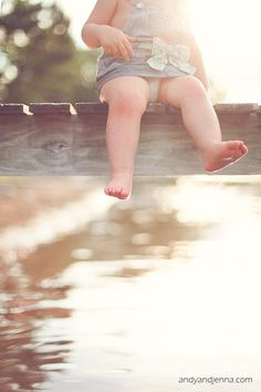 Photographing Tips and Tricks for Children One Year Old by Jenna Stoller
