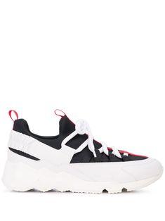 Pierre Hardy Trek Comet Sneakers In White Neoprene Rubber, Pierre Hardy, Brand You, Calf Leather, Trek, Calves, Shoes Sneakers, Women Wear, Mens Fashion