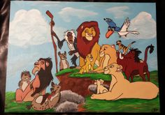This canvas was created for a family member for Christmas Wall Murals, Canvas, Christmas, Painting, Fictional Characters, Art, Tela, Yule, Xmas