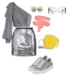 """""""Untitled #356"""" by stylistrr on Polyvore featuring Zimmermann, Topshop, Marc Jacobs, Bonpoint, Marni and Lime Crime"""