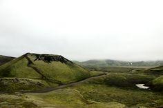 Road trip en Islande - landmannalaugar