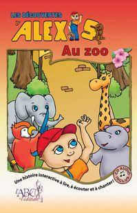 «Tout un nouveau monde s'ouvre à Alexis dans cette deuxième aventure...» Publié par L'ABC de l'édition et disponible à la boutique de la Maison Dumulon http://www.maison-dumulon.ca/la-boutique/