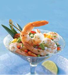 """shrimp-ceviche-230l"" Now THIS is my kind of ceviche!!"