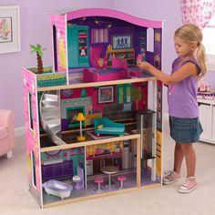 City Lights Dollhouse