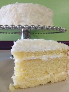 Good morning and happy Taste Test Tuesday! Today we are sampling our delicious Coconut Cake! This soft and moist cake is bathed in Coconut Juice and surrounded with homemade Divinity Frosting and fresh Coconut. Stop in for a slice today and see why this cake has been a must have for many people's Easter Dinner year after year. Enjoy!