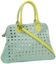 Designer Clothes, Shoes & Bags for Women Best Handbags, Purses And Handbags, Spring Handbags, Big Purses, Classy Closets, Betsey Johnson Bags, Cute Bags, Clutch Wallet, Handbag Accessories