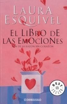 Book of Emotions | Laura Esquivel | <3 must read for everyone