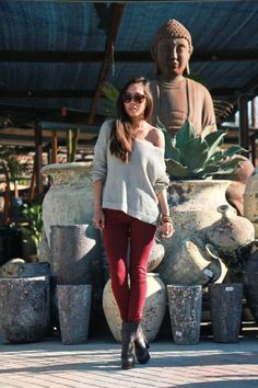Como usar legging: a peça mais versátil do guarda-roupa feminino - Dicas de Mulher