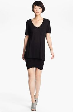 T by Alexander Wang Pocket Tee available at #Nordstrom