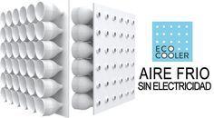 Este aire acondicionado casero está compuestopormateriales reciclados y no necesita electricidad, puede construirlocualquier persona en cualquier parte del mundo gratis. ¡Y funciona! Los sistema…