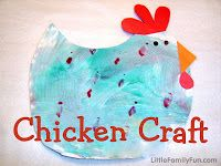 Little Family Fun: Book and Craft
