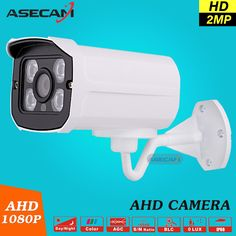 compare prices sale price hd 1080p ahd security camera outdoor waterproof array infrared metal bullet #metal #ceilings