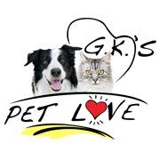 G.K.'s Pet Love is a proud member of Pet Sitters International, the most widely recognized pet sitter program in the industry.