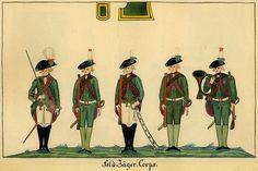Feld-Jäger-Corps