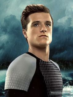 Peeta Mellark I don't care if he's fictional :)