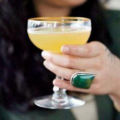 Season Creep Cocktails   MyRecipes.com