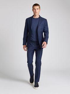 #37 1 Suit 4 Ways
