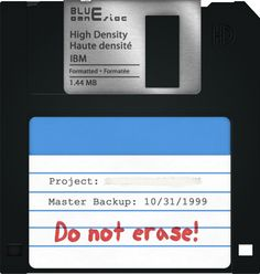 How many floppy disks do you need to fit an article from The Atlantic? — Medium