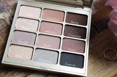 Image result for stila eyeshadow palette eyes are the window soul