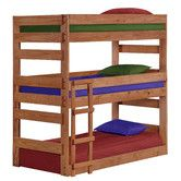 Found it at Wayfair - Twin Triple Bunk Bed