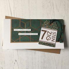 """Bettina Reisinger (@allthebettywishes) posted on Instagram: """"Mein Vater hat heute seinen 70. Geburtstag... Eigentlich wollten wir anders feiern und uns zumindest am Wochenende davon auch noch…"""" • Apr 15, 2020 at 2:16pm UTC Stampin Up, Instagram, Crafting, Accessories, Videos, 70 Birthday, Birthdays, Stamping, Card Crafts"""