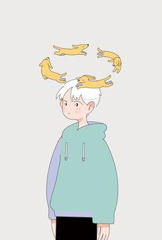 Anime Pin by αѕтяαℓ on Sketch book Aesthetic art, Illustration art, Anime art Pretty Art, Cute Art, Character Inspiration, Character Art, Character Illustration, Illustration Art, Dibujos Cute, Animation, Aesthetic Art