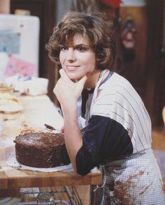 Kate & Allie (1984-1989) ~ Epsiode Scenes ~ Susan Saint James