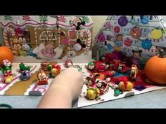 Part 2: Tsum Tsum Advent Calendar comparison from Costco and Target! - YouTube