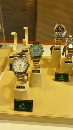 Rolex. Should I get one?