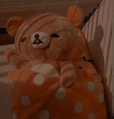 Brown Aesthetic, Aesthetic Themes, Aesthetic Anime, Rilakkuma Plushie, Plushies, Brown Teddy Bear, Cute Teddy Bears, Rilakkuma Wallpaper, Cute Stuffed Animals