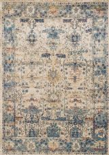 Loloi Rugs | Texture.Design.Color - This is poly, not wool but it's really pretty.  I may be able to order a sample...Poly mean less expensive too...
