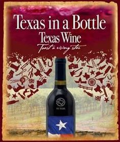Texas Wine Grapes