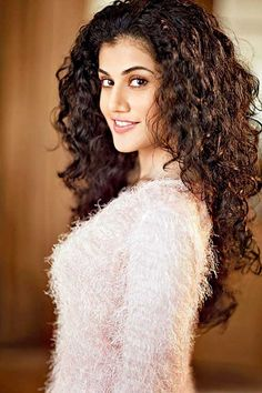 Taapsee Pannu #Bollywood #Fashion