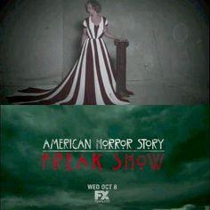 """""""AHS Freak Show"""""""