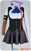 Unbreakable Machine Doll Cosplay Charlotte Belew Cosplay