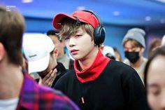 [HQ] 171014 Wannaone at Airport Cr.on pic #wannaone #kangdaniel