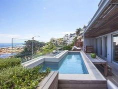 Beautiful Boulders 101 - Settled in a luxurious enclave off the Camps Bay coastline, The Boulder Apartments entice private views of seascape and palms into their open-plan interiors. They offer recreational sun decks and sheltered ... #weekendgetaways #campsbay #capetowncentral #southafrica