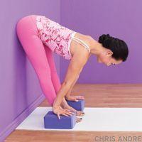 Workout everyday and pounds will fade away. yoga exercises for beginners Bikram Yoga, Iyengar Yoga, Yin Yoga, Yoga Forward Fold, Hiit, Yoga Nature, Wall Yoga, Yoga Training, Mudras