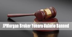 The Financial Industry Regulatory Authority (FINRA) claims that it has banned another former JPMorgan broker who is accused of inappropriately obtaining economic relief from the federal government. According to BrokerCheck, JPMorgan has fired Yonara Valerio … JPMorgan Broker Yonara Valerio Banned Over COVID Relief Funds Investigation Read More » Ameriprise Financial, Financial Assistance, Stocks To Watch, Small Business Administration, Investigations, Die Hard, Ted, Federal