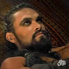 Jason Momoa ;) Lets see this one again . . .