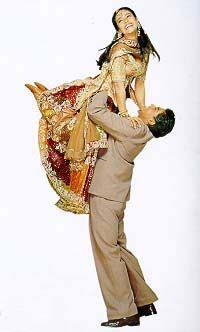 Rahul & Anjali in Kuch Kuch Hota Hai Bollywood Outfits, Bollywood Couples, Bollywood Stars, Bollywood Celebrities, Shahrukh Khan And Kajol, Kuch Kuch Hota Hai, Cutest Couples, Krishna Radha, Beautiful Bollywood Actress