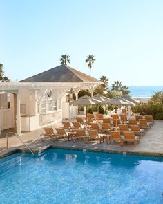 Shutters on the Beach Los Angeles, California, United States - Condé Nast Traveler