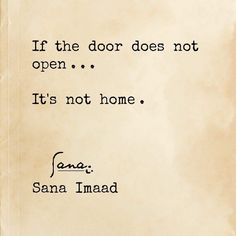 It's not home.  ____________________________ #instadaily #instaart #instagood #storyteller #story #writersofinstagram #authorsofinstagram #artsy #arts #reader #writersnetwork #literature #reading #writerscorner #expression #writing #followme #author #thoughts #writer #artist #creator #inspiration #love #passion #quotes #sanaimaad