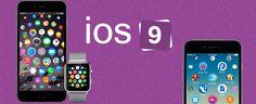 iPad App Development  - iOS9 First Look, iOS9 First View, iOS9
