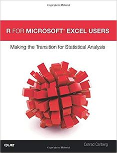 Excel data modeling microsoft analysis and business