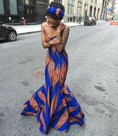 – 30 Times African Print Prom Dresses Stole The Scene! – 30 Times African Print Prom Dresses Stole The Scene! African Prom Dresses, African Dresses For Women, African Attire, African Wear, African Women, African Style, African Print Dress Prom, African Outfits, African Clothes