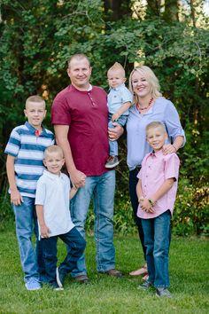 Cranney Family Photos – Part Three